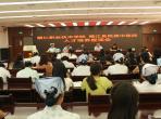 铜仁职业技术学院联合全球十大网赌正规平台召开人才培养座谈会