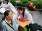 """苏州医疗专家送温暖,""""组团式""""帮扶义诊护健康"""