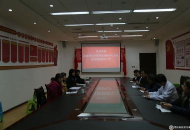 省医用高压氧质量控制中心赴德江县民族中医院指导工作