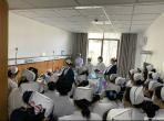 提升护理水平,突出中医特色--德江县民族中医院开展中医护理查房