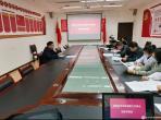 德江县民族中医院召开迎接全市卫生健康工作综合督查部署会