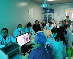 强化质量保安全,守护健康谋发展--院长行政查房走进麻醉科手术室